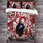 My Hero Academia Bed Set Kirishima Eijirou Bedding Anime Gift For Fans