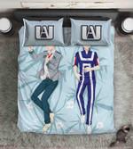 Bakugou Bed Set My Hero Academia MHA