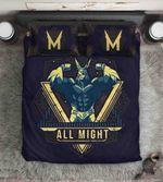 All Might Bed Set My Hero Academia MHA