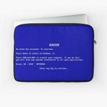 Pantalla Azul De Muerte 3D Personalized Customized Duvet Cover Bedding Sets Bedset Bedroom Set , Comforter Set