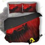 Driveclub Mercedes Benz Amg Img 3D Customized Bedding Sets Duvet Cover Set Bedset Bedroom Set Bedlinen , Comforter Set