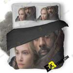 The Mountains Between Us 4K Qj 3D Customize Bedding Sets Duvet Cover Bedroom set Bedset Bedlinen , Comforter Set