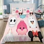 Disney #77 3D Personalized Customized Bedding Sets Duvet Cover Bedroom Sets Bedset Bedlinen , Comforter Set