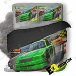 Hotring Circuit Grand Theft Auto V M7 3D Customized Bedding Sets Duvet Cover Set Bedset Bedroom Set Bedlinen , Comforter Set