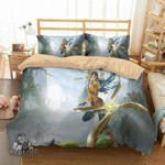 3D Customize Irelia League of Legends Bedding Set Duvet Cover Set Bedroom Set Bedlinen EXR2256 , Comforter Set