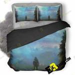 Prey Artwork Qm 3D Customized Bedding Sets Duvet Cover Set Bedset Bedroom Set Bedlinen , Comforter Set
