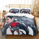 3D Customize AntMan et Bedroomet Bed3D Customize Bedding Set Duvet Cover SetBedroom Set Bedlinen , Comforter Set