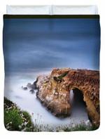 La Jolla Cove 3D Personalized Customized Duvet Cover Bedding Sets Bedset Bedroom Set , Comforter Set