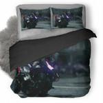 Devil May Cry 5 #13 3D Personalized Customized Bedding Sets Duvet Cover Bedroom Sets Bedset Bedlinen , Comforter Set