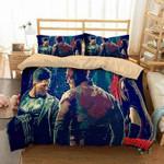 3D Customize Daredevil Bedding Set Duvet Cover Set Bedroom Set Bedlinen 1 , Comforter Set