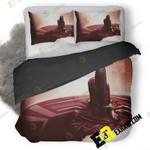 Suspiria Movie 5K Qs 3D Customize Bedding Sets Duvet Cover Bedroom set Bedset Bedlinen , Comforter Set