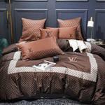 Louis Vuitton Custom #3( & s) 3D Customized Bedding Sets Duvet Cover Bedlinen Bed set , Comforter Set