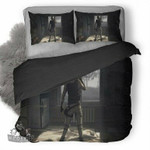 PlayerUnknown's Battlegrounds #16 3D Personalized Customized Bedding Sets Duvet Cover Bedroom Sets Bedset Bedlinen , Comforter Set