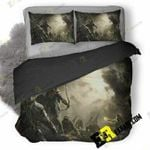 The Elder Scrolls Online Game 3D Customized Bedding Sets Duvet Cover Set Bedset Bedroom Set Bedlinen , Comforter Set