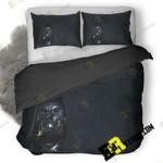 Dr Doom Wide 3D Customize Bedding Sets Duvet Cover Bedroom set Bedset Bedlinen , Comforter Set