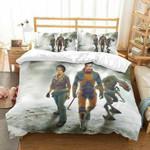 3D Customize Half-Life Bedding Set Duvet Cover Set Bedroom Set Bedlinen EXR2038 , Comforter Set