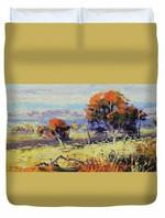 Bathurst Landscape 3D Personalized Customized Duvet Cover Bedding Sets Bedset Bedroom Set , Comforter Set