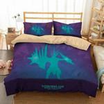 3D Customize Dota 2 Bedding Set Duvet Cover Set Bedroom Set Bedlinen EXR1449 , Comforter Set