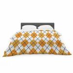 """ArgyleDay"" Featherweight3D Customize Bedding Set Duvet Cover SetBedroom Set Bedlinen , Comforter Set"