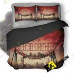 Tom Clancys Rainbow Six Siege Operation Blood Orchid I6 3D Customized Bedding Sets Duvet Cover Set Bedset Bedroom Set Bedlinen , Comforter Set