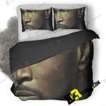 Jamie Foxx As Little John In Robin Hood T6 3D Customize Bedding Sets Duvet Cover Bedroom set Bedset Bedlinen , Comforter Set