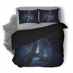 Marvel Avenger End Game 3 D Customized Bedding Sets Duvet Cover Set Bedroom set Bedlinen 1 T , Comforter Set