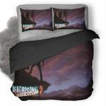 Dead Rising #2 3D Personalized Customized Bedding Sets Duvet Cover Bedroom Sets Bedset Bedlinen , Comforter Set