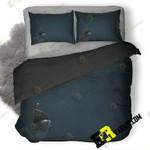 2018 Star Citizen Video Game Sg 3D Customized Bedding Sets Duvet Cover Set Bedset Bedroom Set Bedlinen , Comforter Set