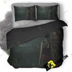 Claire Redfield Resident Evil 2 Se 3D Customized Bedding Sets Duvet Cover Set Bedset Bedroom Set Bedlinen , Comforter Set