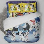 101 Dalmatians Bedding Set On Sale! EXR3 , Comforter Set
