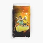 High Seas 3D Personalized Customized Duvet Cover Bedding Sets Bedset Bedroom Set , Comforter Set