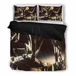 Midnight Jack Comes Along Bedding Set , Comforter Set