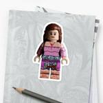 Gretchen Wieners - Mean Girls - Broadway Bricks 3D Personalized Customized Duvet Cover Bedding Sets Bedset Bedroom Set , Comforter Set