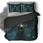 Injustice 2 Superman 3D Personalized Customized Bedding Sets Duvet Cover Bedroom Sets Bedset Bedlinen , Comforter Set