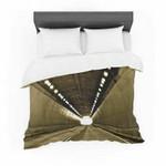"Maynard Logan ""Tunnel"" Cotton3D Customize Bedding Set Duvet Cover SetBedroom Set Bedlinen , Comforter Set"