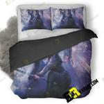 Black Widow Avengers Endgame 10K Uh 3D Customize Bedding Sets Duvet Cover Bedroom set Bedset Bedlinen , Comforter Set