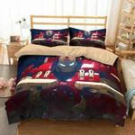 3D Customize Iron Hulkbuster  3D Customized Bedding Sets Duvet Cover Bedlinen Bed set , Comforter Set