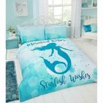 #MM2104Mermaid Cute40% OFF Exclusive Offer3D Customize Bedding Set Duvet Cover SetBedroom Set Bedlinen , Comforter Set