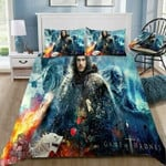 Game Of Thrones #141 3D Personalized Customized Bedding Sets Duvet Cover Bedroom Sets Bedset Bedlinen , Comforter Set