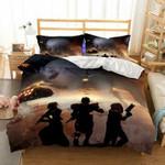 3D Bedding Wholesale Game DESTINY2 Printed Bedding Sets Duvet Cover Set EXR263 , Comforter Set