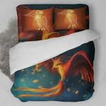 Fantasy Phoenix Bedding Set EXR5847 , Comforter Set