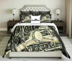 MersedesBenz    kings3D Customize Bedding Set/ Duvet Cover Set/  Bedroom Set/ Bedlinen , Comforter Set