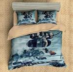 Fast & Furious 3D Personalized Customized Bedding Sets Duvet Cover Bedroom Sets Bedset Bedlinen , Comforter Set
