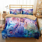 3D Customize The Nutcracker and the Four Realms Bedding Set Duvet Cover Set Bedroom Set Bedlinen 2 , Comforter Set