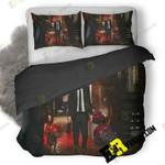 John Wick 3 Parabellum Movie 8K 08 3D Customize Bedding Sets Duvet Cover Bedroom set Bedset Bedlinen , Comforter Set