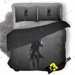 Nero Devil May Cry 5 2019 1F 3D Customized Bedding Sets Duvet Cover Set Bedset Bedroom Set Bedlinen , Comforter Set