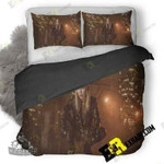 Lucy Fry As Tikka In Bright Movie W2 3D Customize Bedding Sets Duvet Cover Bedroom set Bedset Bedlinen , Comforter Set