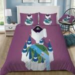 Disney Castle #78 3D Personalized Customized Bedding Sets Duvet Cover Bedroom Sets Bedset Bedlinen , Comforter Set