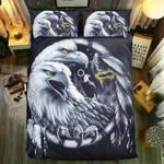 Eagles Collection#2808183D Customize Bedding Set Duvet Cover SetBedroom Set Bedlinen , Comforter Set