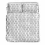 Elephant Pattern 3D Customize Bedding Set/ Duvet Cover Set/  Bedroom Set/ Bedlinen , Comforter Set